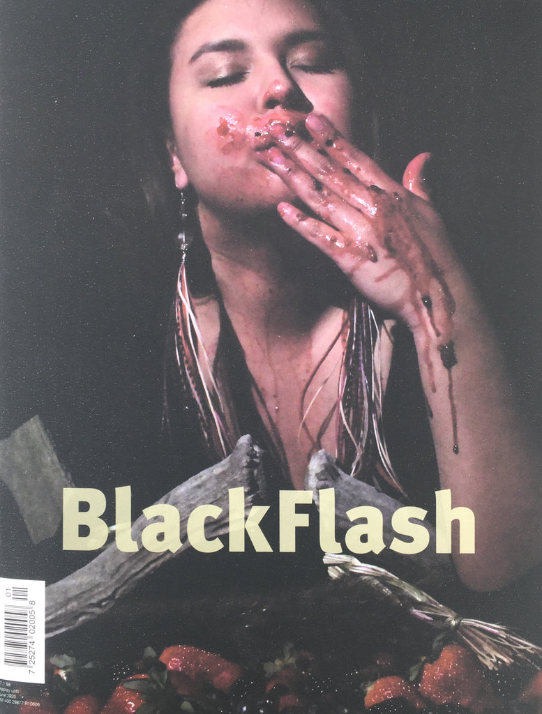 BlackFlash Magazine 37.1