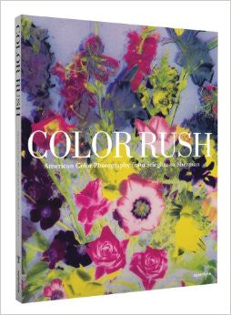 Color Rush - American Color Photography