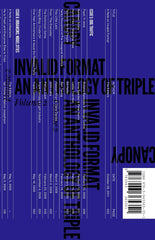 Invalid Format, An Anthology of Triple Canopy, Volume 2
