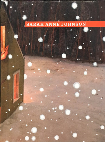 Sarah Anne Johnson: House on Fire
