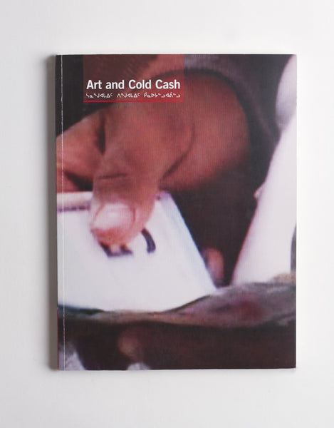 Art and Cold Cash