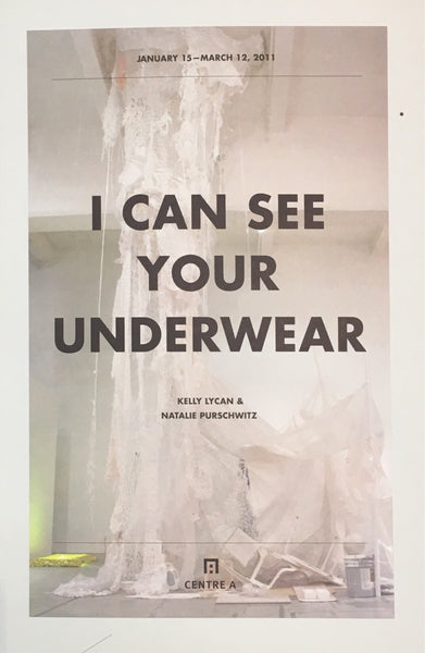 I Can See Your Underwear: Kelly Lycan and Natalie Purschwitz
