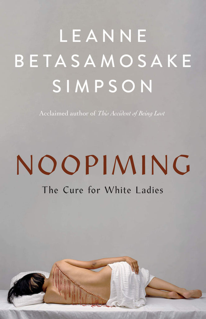 Noopiming | The Cure for White Ladies