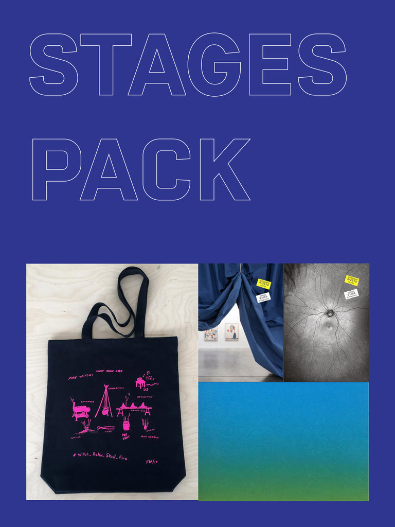 STAGES pack