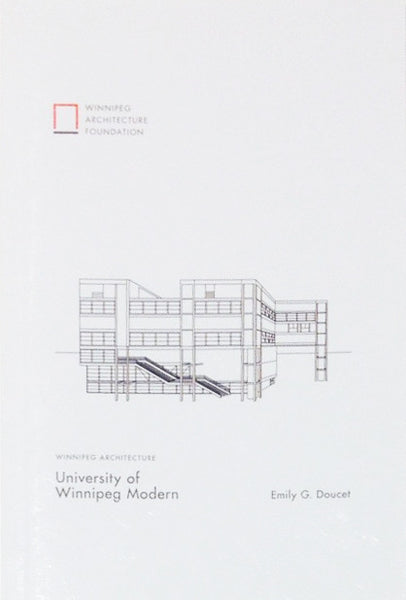 University of Winnipeg Modern