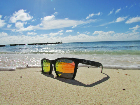 Replacement sunglasses