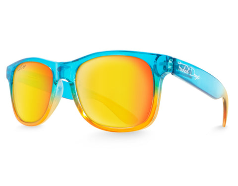 Wide wayfarer sunglasses guide