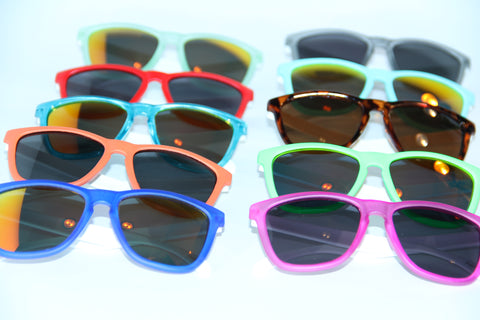Sun sunglasses