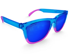 EDM Gem Mirrored Sunglasses