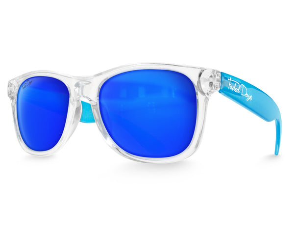 Iceberg Large Frame Sunglasses