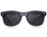 Crystal Slate Extra Large Sunglasses - Faded Days