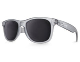 Slate Haze Extra Large Sunglasses - Faded Days