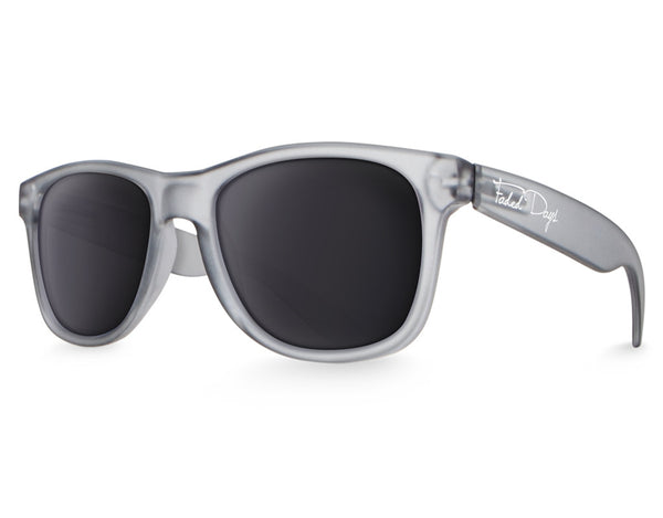 Slate Haze Large Frame Sunglasses