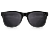 Polarized Black XL Sunglasses