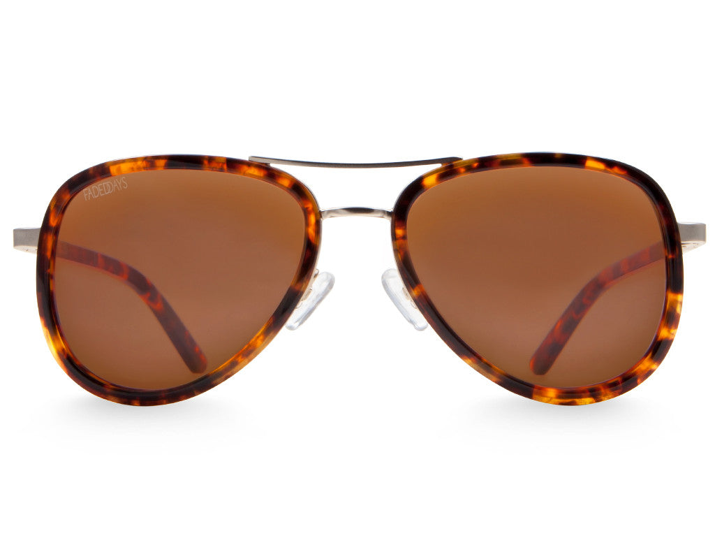 Motown Sunglasses - Faded Days