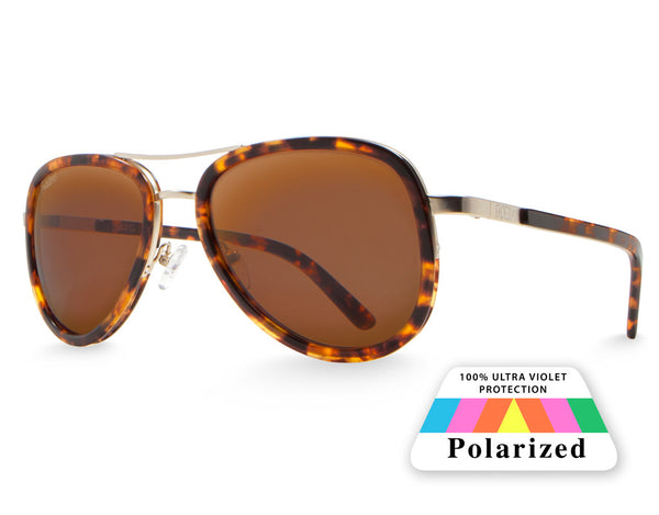 Polarized Motown Sunglasses