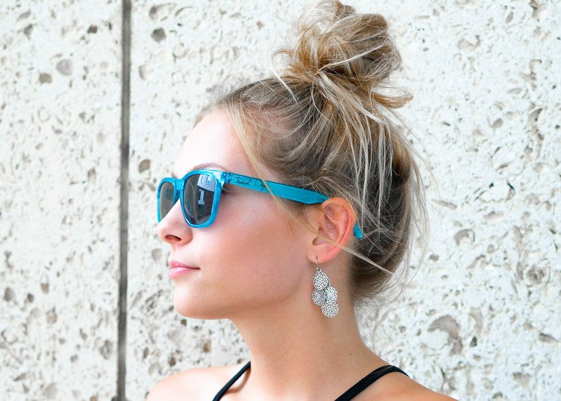 Neptune Classic Sunglasses - Faded Days