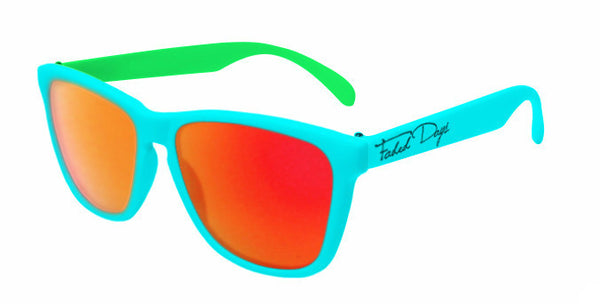 Design your own Customized Sunglasses - Faded Days