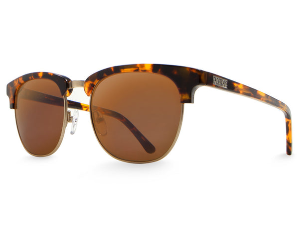 Tortoise Club Sunglasses