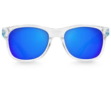 Iceberg Large Frame Sunglasses - Faded Days