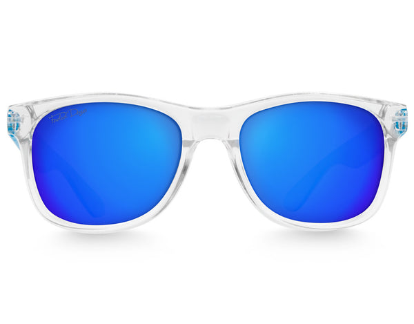 Iceberg Extra Large Sunglasses - Faded Days