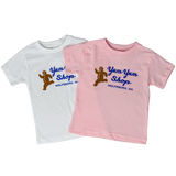 z Toddler Short Sleeve Tee