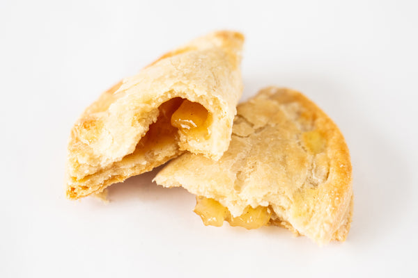Turnovers and Pockets