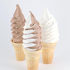 Ice Cream Soft Serve