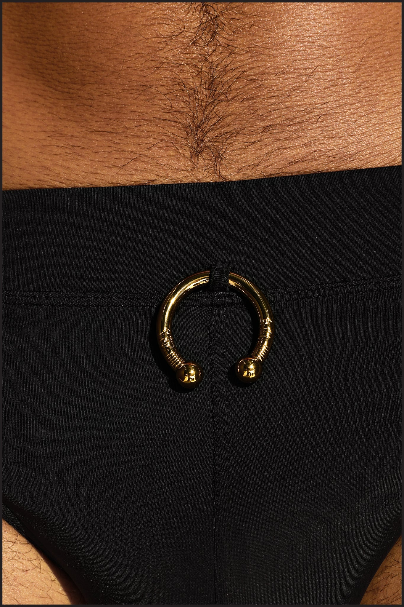 Grecian Ring Brief