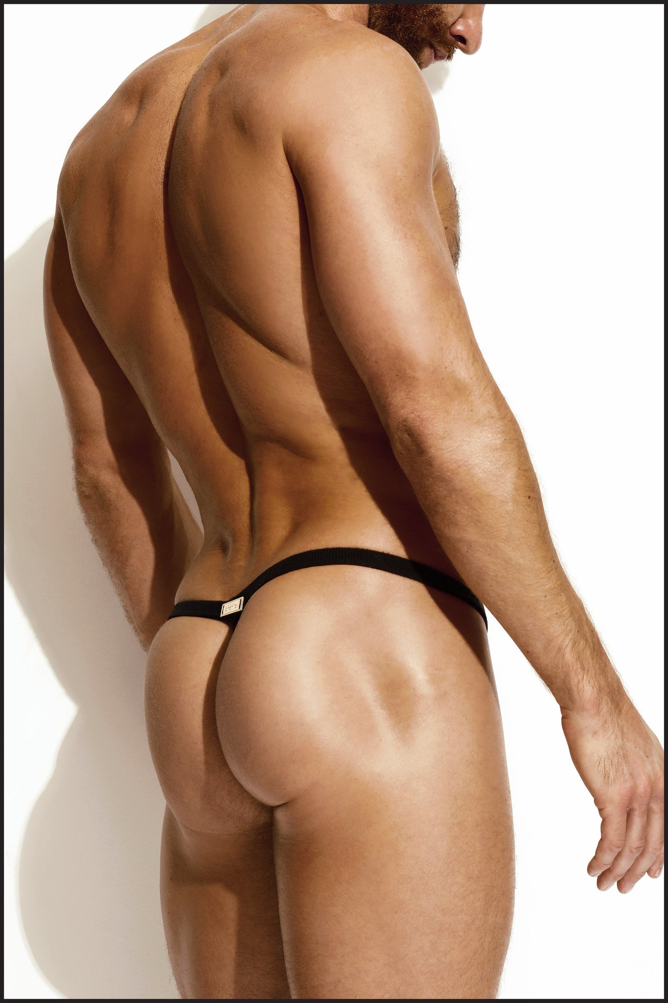 Muscle Thong