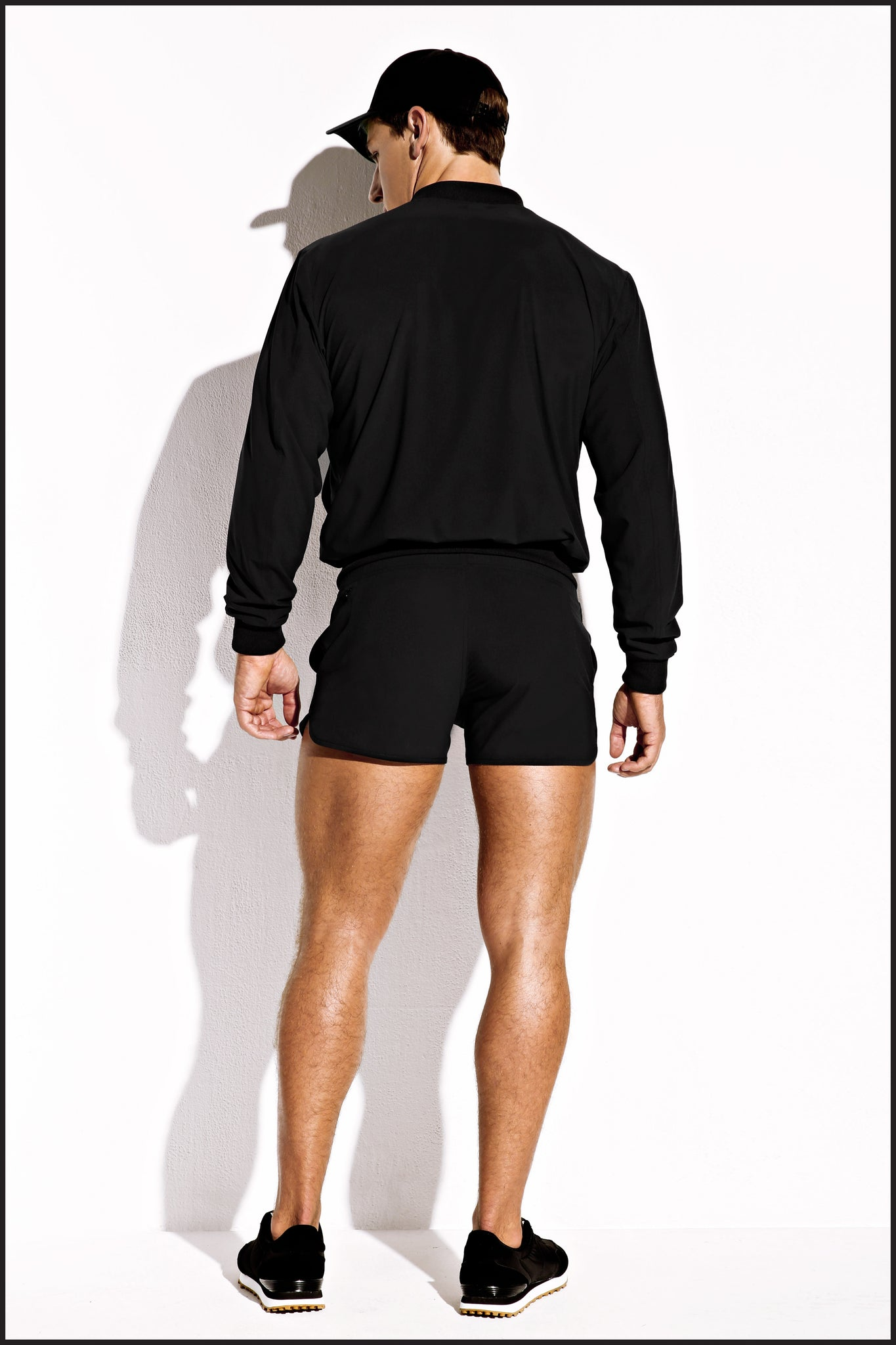 Circuit Trainer Short