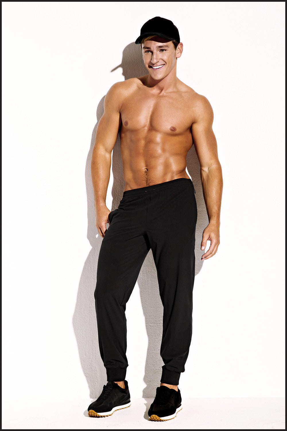 Charlie by Matthew Zink Fitness Apparel Sport Pant