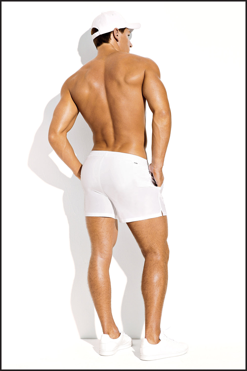 Charlie by Matthew Zink Fitness Sport Short