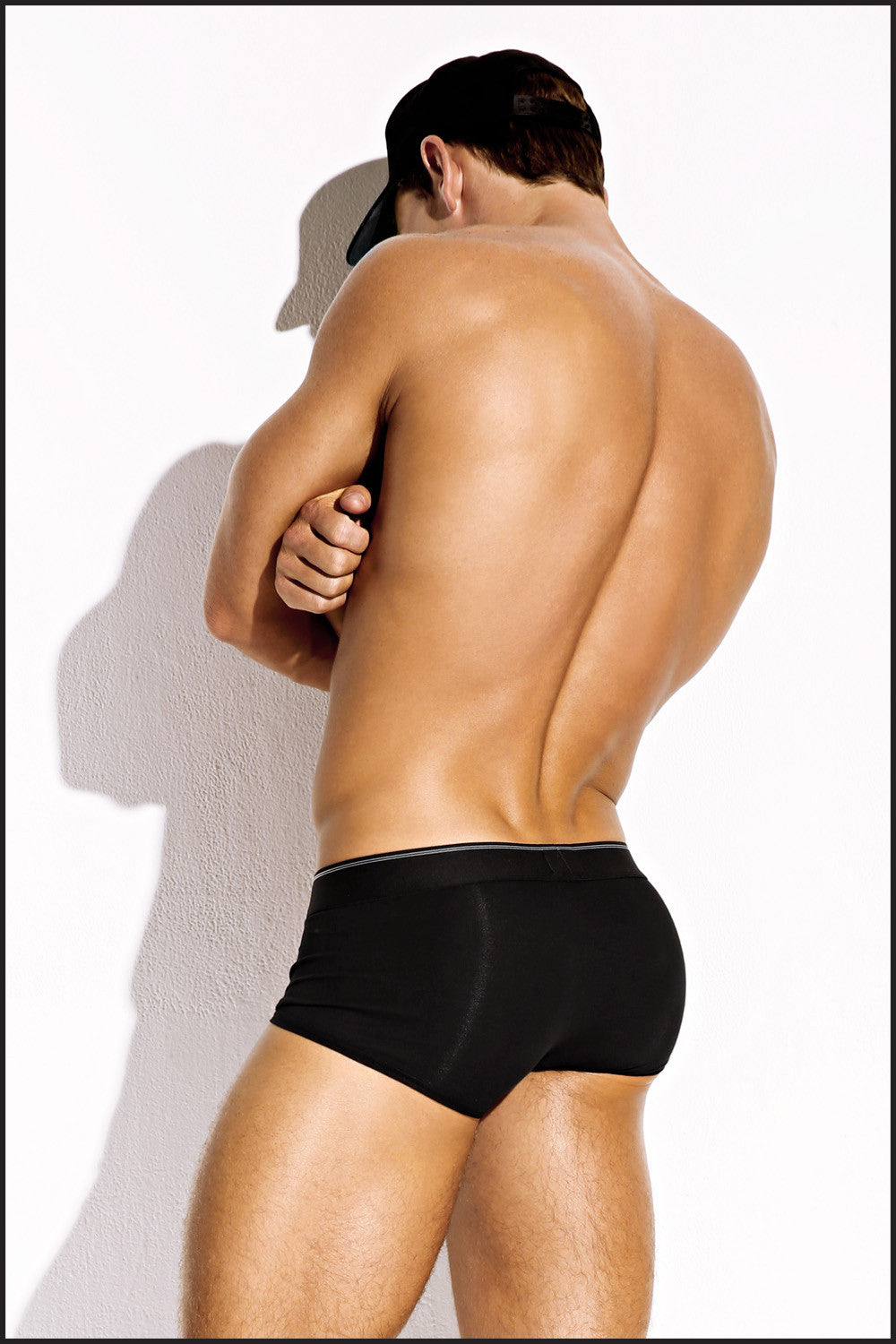 Charlie by Matthew Zink Fitness Underwear Classic Trunk