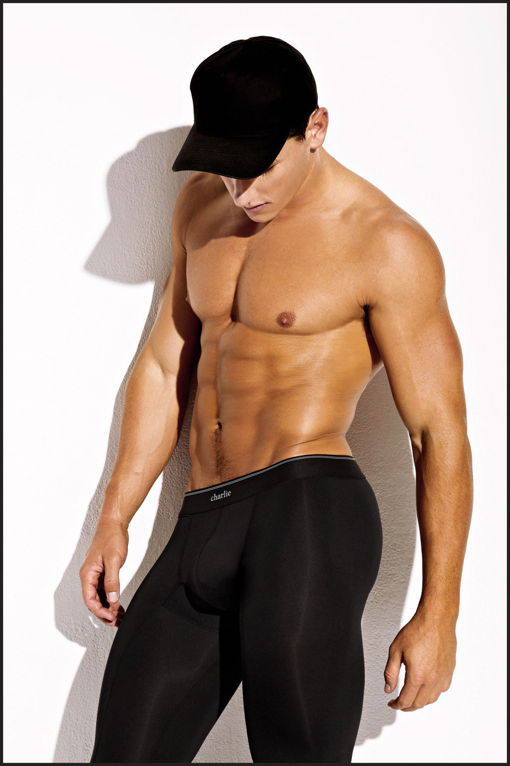 Charlie by Matthew Zink Fitness Underwear Firm Fitness Tight