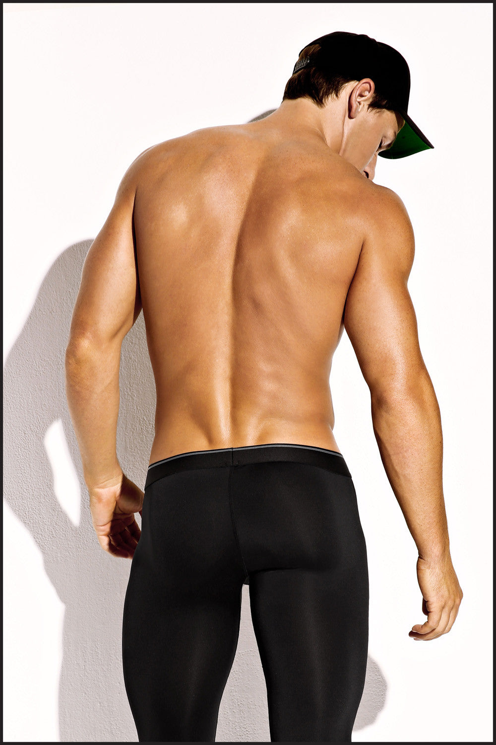 Microfiber Light Fitness Tight