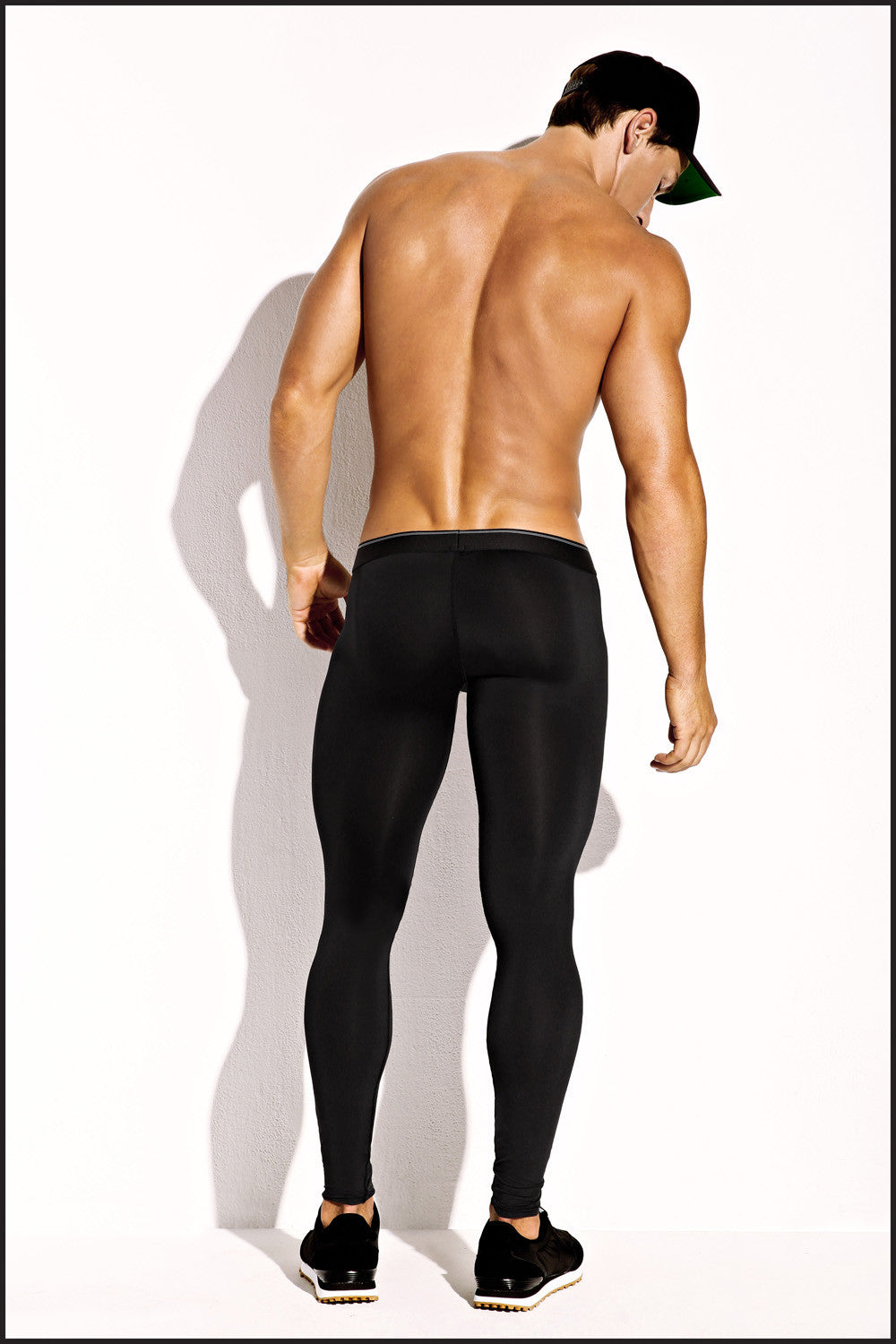 Light Fitness Tight