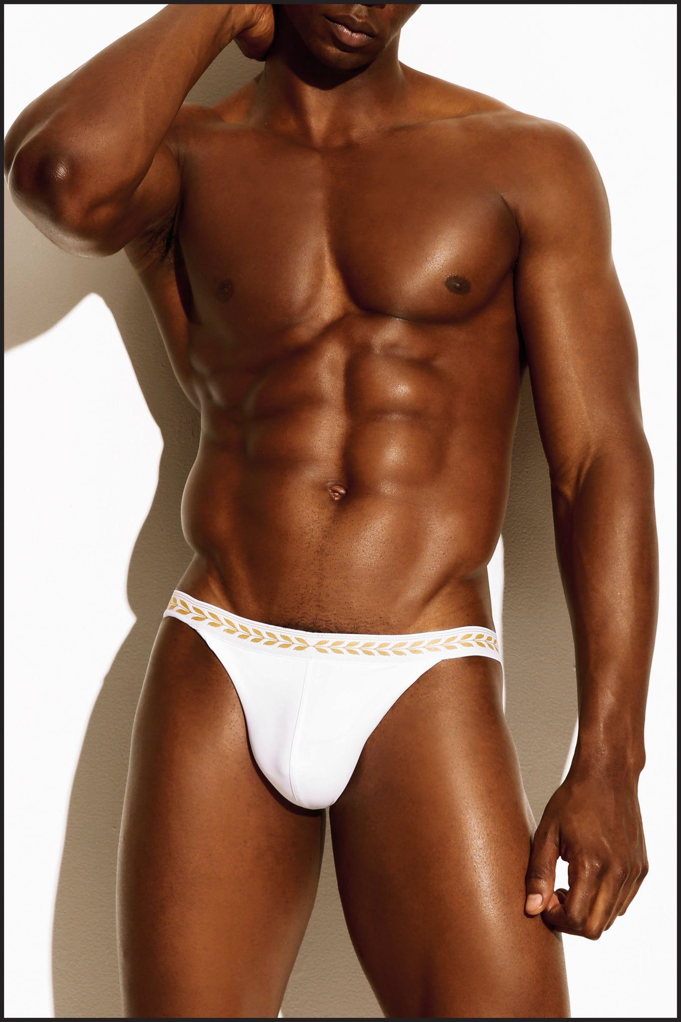 Grecian Sport Brief