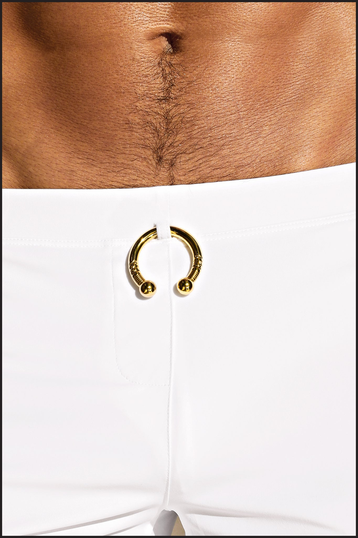 Grecian Ring Short