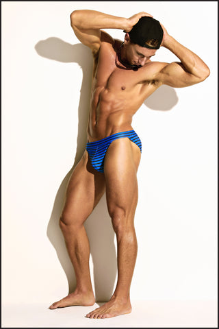 Swim Sport Brief