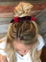 Game Day Pony Bows • Multiple Colors