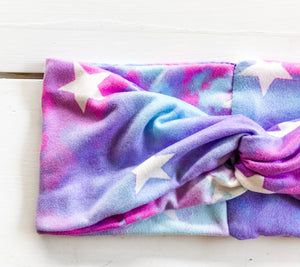 Shoot For The Stars Headband
