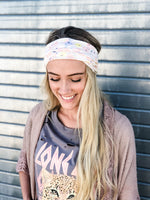 Made to Wander Headband