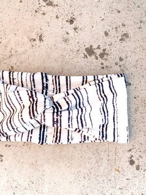 Stripe To It Headband