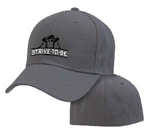 FlexFit Strive-to-Be Takedown Hat