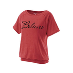 STB Believer Ladies Charisma Shirt