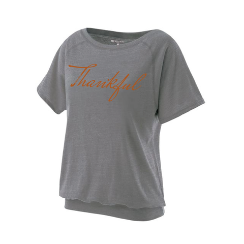 STB Thankful Ladies Charisma Shirt