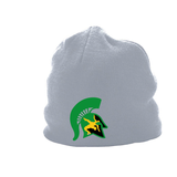 Start Spartan Wrestling-Knit Beanie