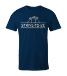 Strive-to-Be Takedown Tee
