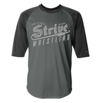 Strive-to-Be - Grit - Baseball Tee - Youth